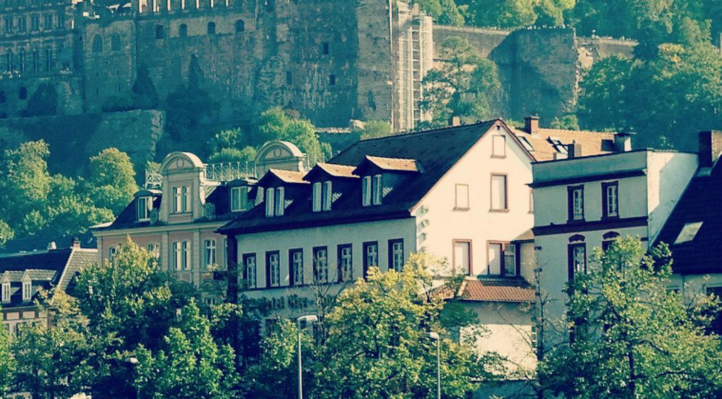 2Z Wohnung in Heidelberg